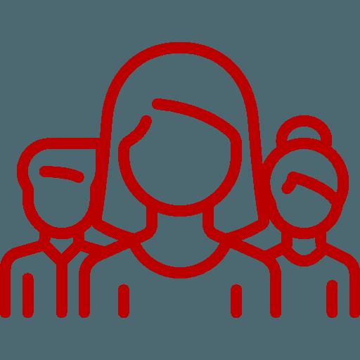 Goede klantprofielen helpen jou om de mens achter de klant te leren kennen